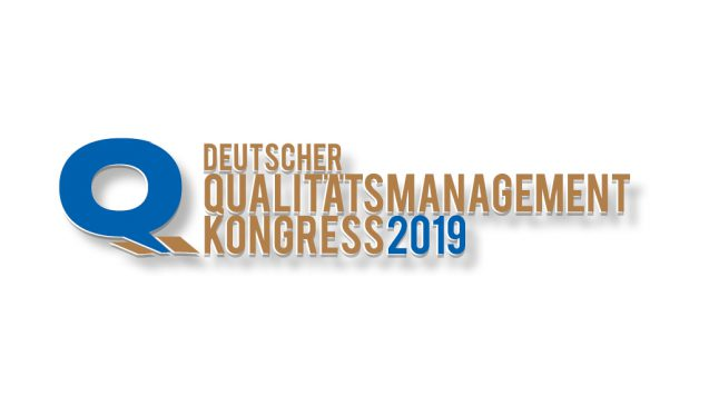 Deutscher Qualitätsmanagement-Kongress
