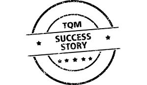 Button TQm Success Story