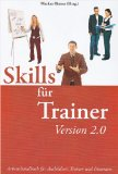 Fachbuch Train the Trainer 2.0