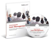 WEKA Software Schulungspaket Lean Mangement